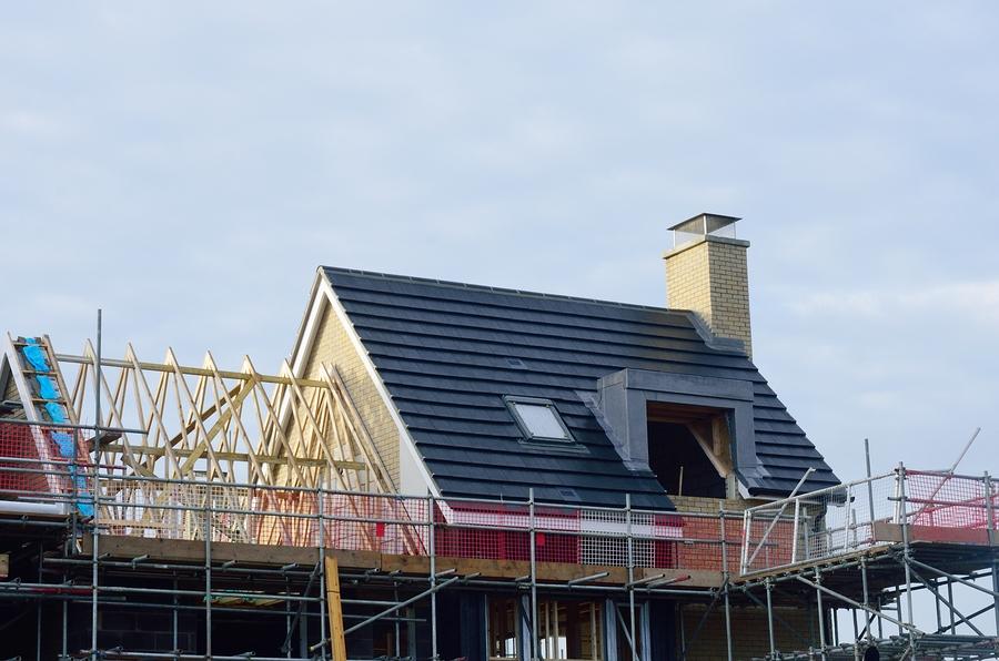 New Timber Frame Houses Development